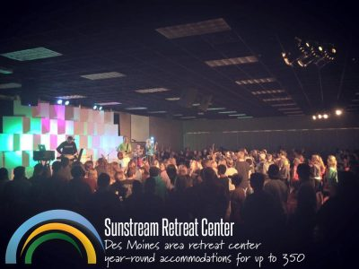 Sunstream Retreat Center