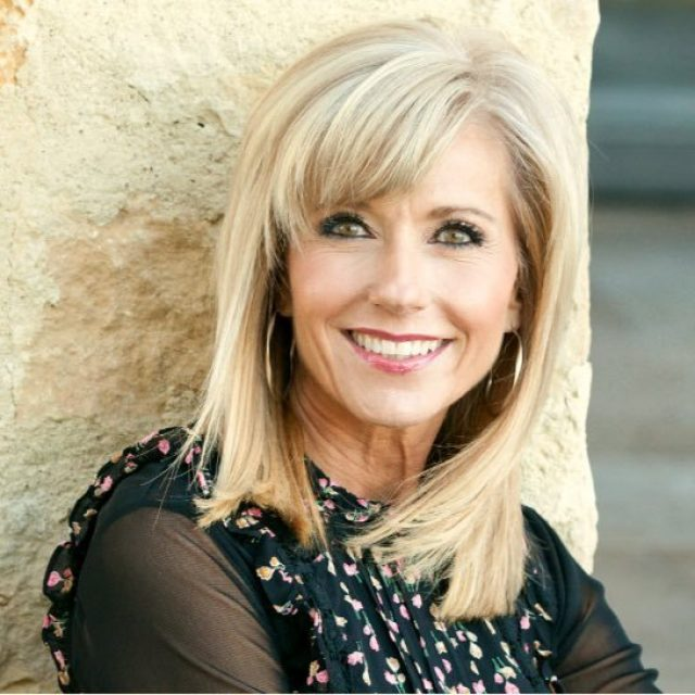 LIVING PROOF LIVE with Beth Moore- Albany, NY