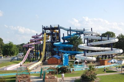 Splash Kingdom Family Waterpark Canton