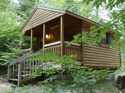 Stony Haven Campground & Cabins