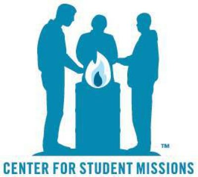 CSM – Center for Student Missions