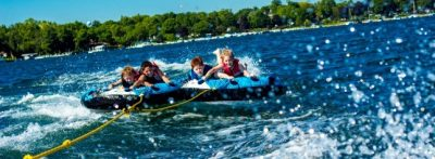 Covenant Harbor Bible Camp and Retreat Center, Inc.