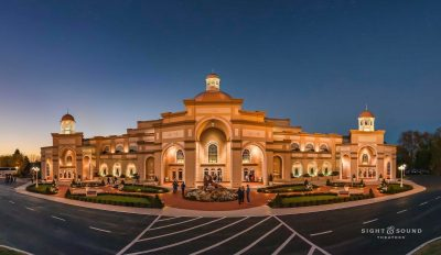 Sight & Sound Theatres® | Branson, MO