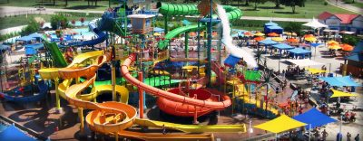 Hawaiian Falls Roanoke