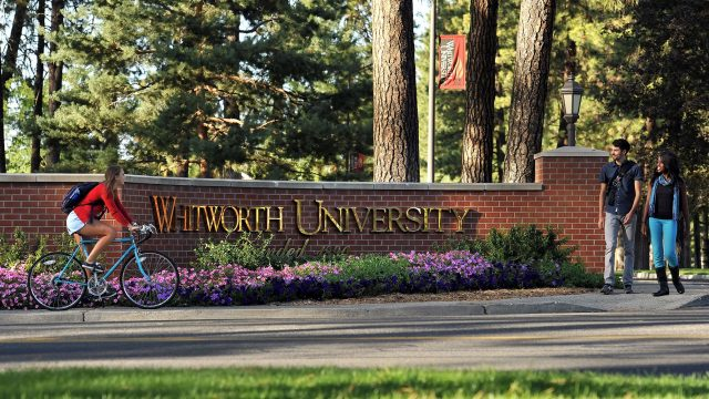 Whitworth University