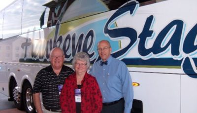 Blessed Byways Christian Tours