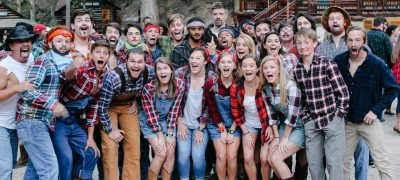 Young Life Frontier Ranch