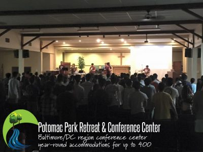 Potomac Park Retreat and Conference Center