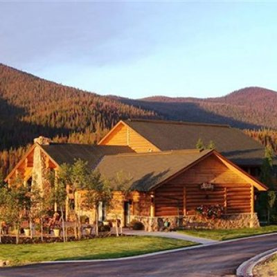 Young Life Crooked Creek Ranch