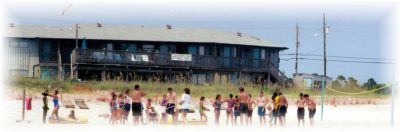 Surfside Christian Retreat
