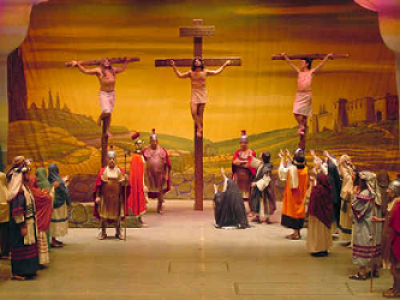 The American Passion Play, Inc.