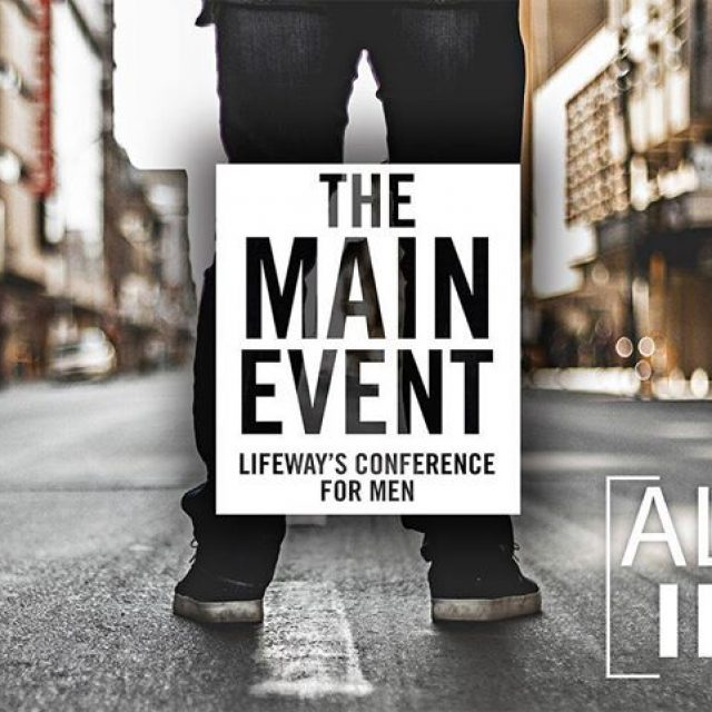 The Main Event – Hendersonville, TN