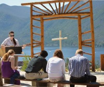 A Christian Ministry in The National Parks